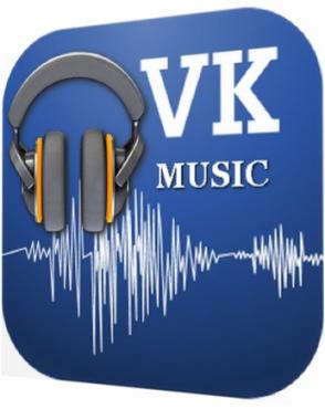 Для скачивания музыки вконтакте
